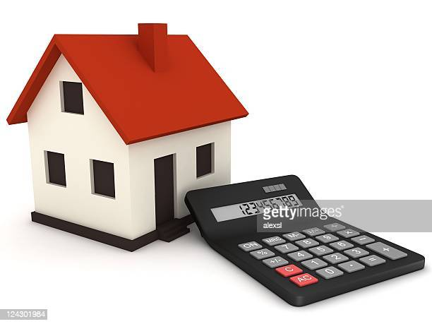 Mortgage calculateur