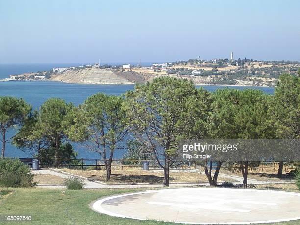 CONTENT] Morto Bay Seddülbahir Gallipoli Peninsula Turkey 2008