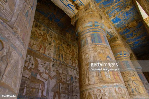 Mortuary Temple of Amenhotep III