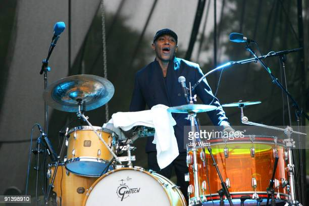 Mos Def performs on day 2 of the Austin City Limits Music Festival at Zilker Park on October 3, 2009 in Austin, Texas.