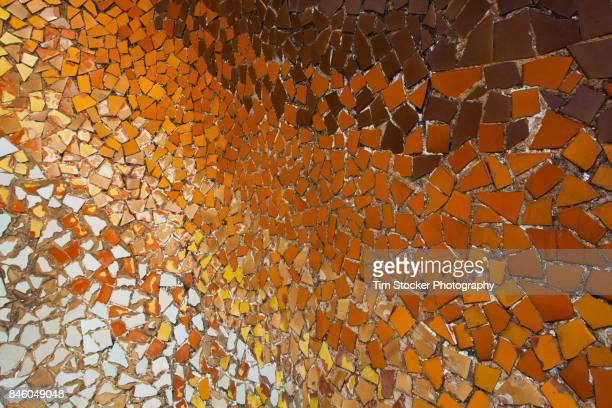 mosaic tiles - mosaic stock pictures, royalty-free photos & images