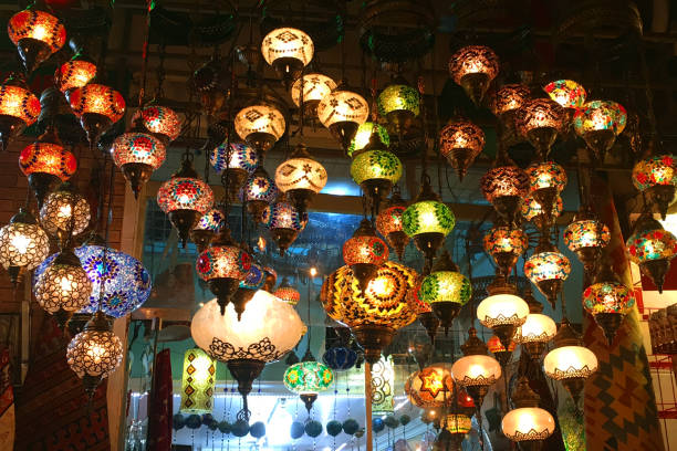 Turkish lamps for sale