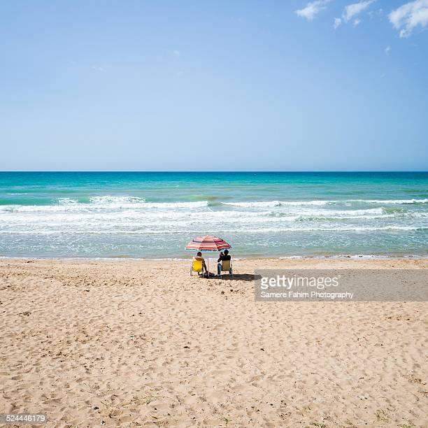 Moscarda beach