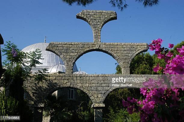 Moschee, Belek , Türkei, Europa, Reise,