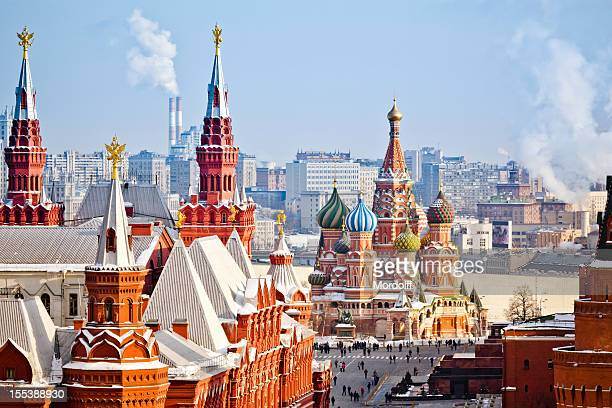 moscow - moscow russia stock pictures, royalty-free photos & images