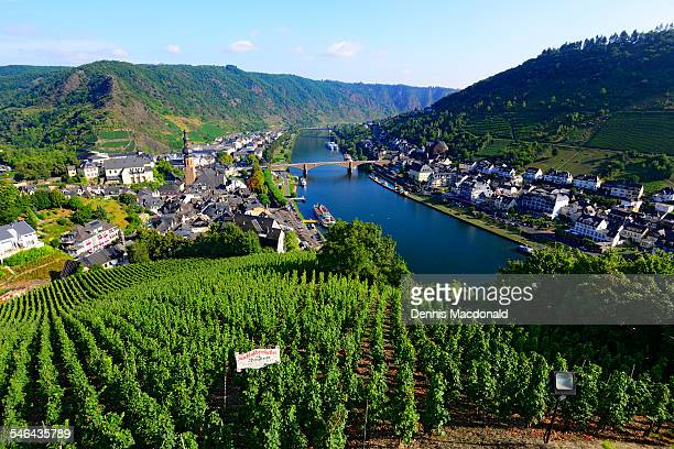Mosel River, Cochem, Germany