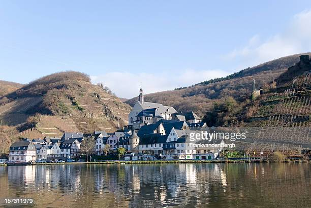 Mosel river