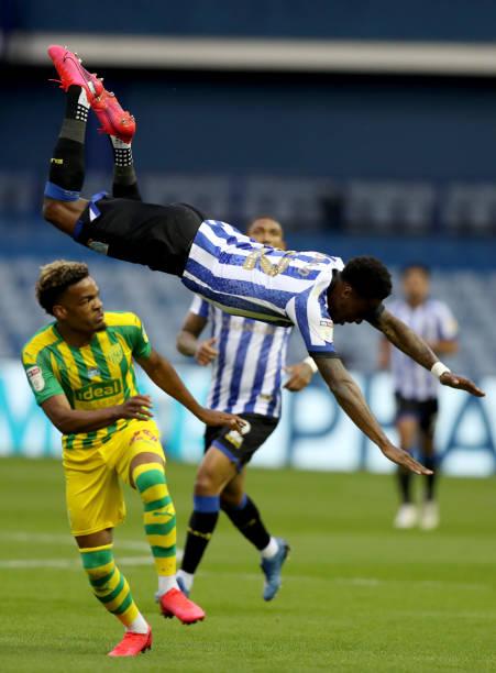 GBR: Sheffield Wednesday v West Bromwich Albion - Sky Bet Championship