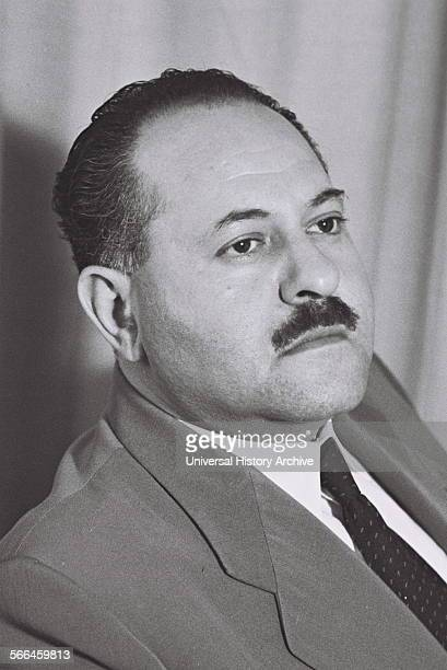 Moshe Sneh was an Israeli politician and military figure 1949