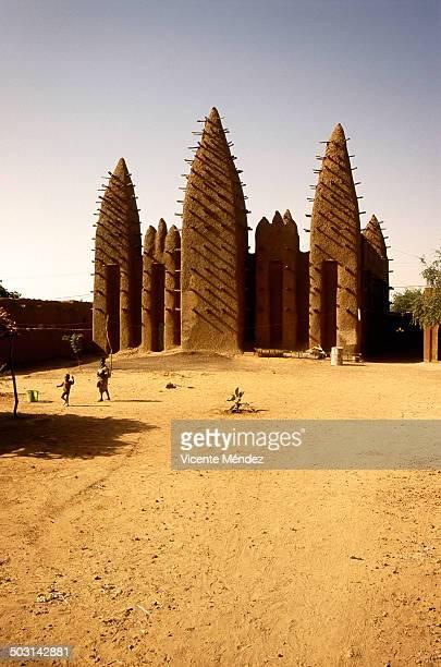 Mosque Bankass