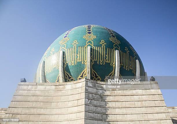 Mosque Bnieh House .. Alawi area ... Baghdad ... Iraq .. Photography Rasoul Ali