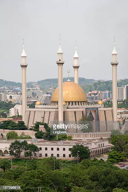 Mosque in Abuja