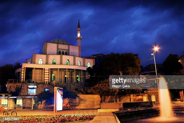 Mosque in Durres
