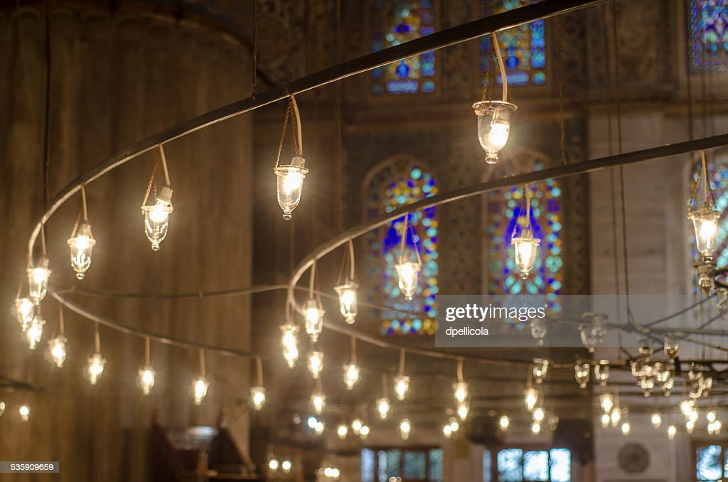 Moschee in istanbul, Türkei : Stock-Foto
