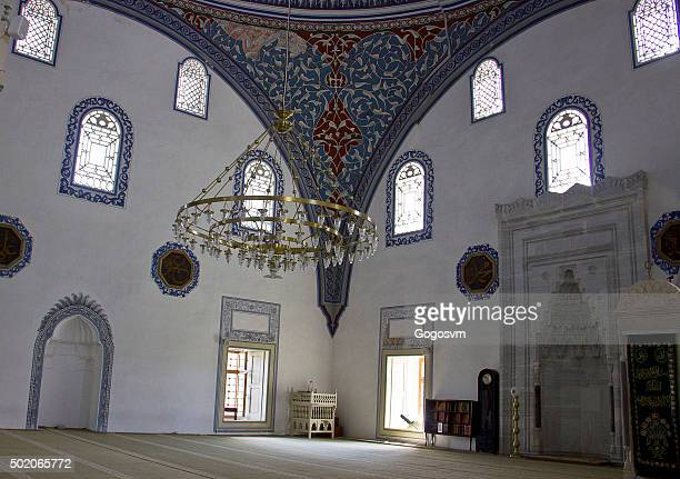 mosque in skopje - skopje stock pictures, royalty-free photos & images