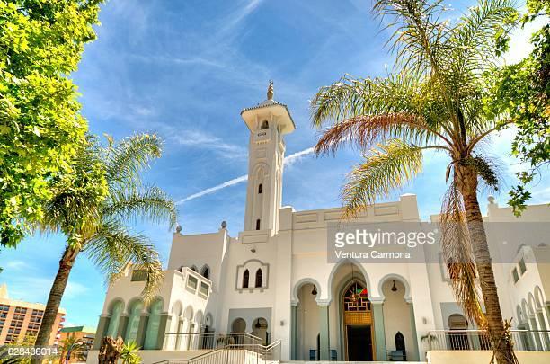 Mosque of Fuengirola - Málaga - Spain