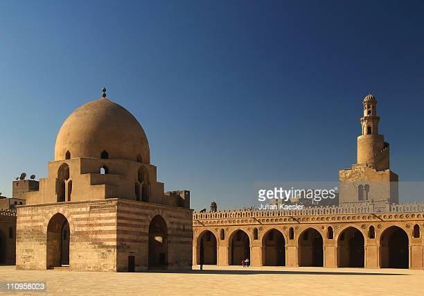 Mosque of Ibn Tulun, Cairo