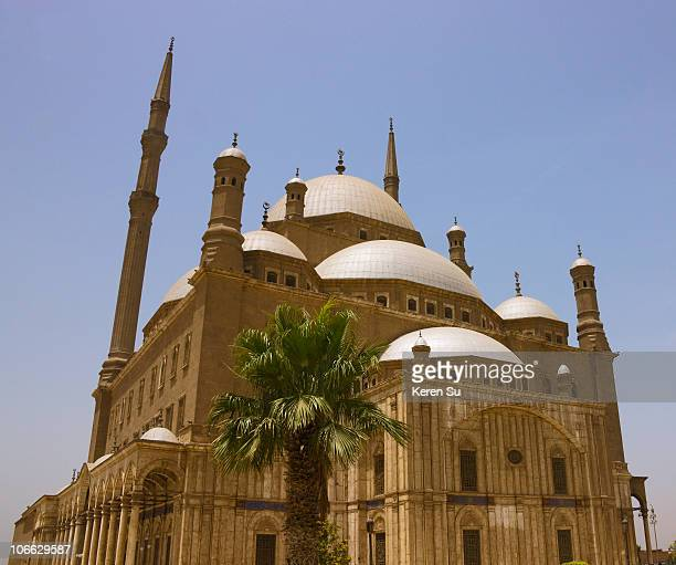 Mosque of Muhammad 'Ali, Cairo, Egypt