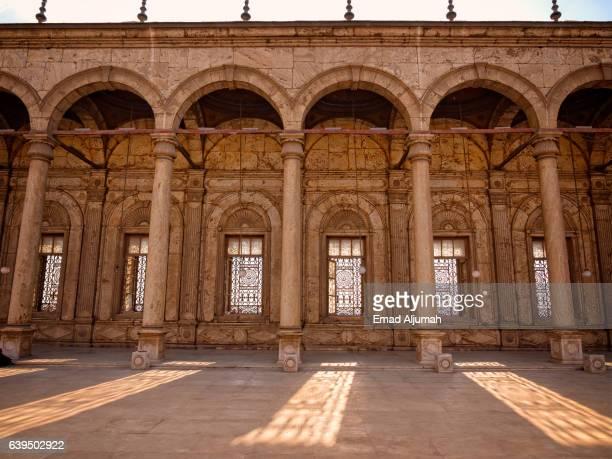 Mosque of Muhammad Ali in Cairo Citadel, Cairo, Egypt