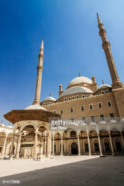Mosque of Muhammad Ali or Alabaster Mosque