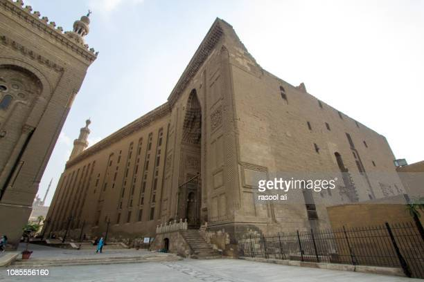 Mosque of Sultan Hassan