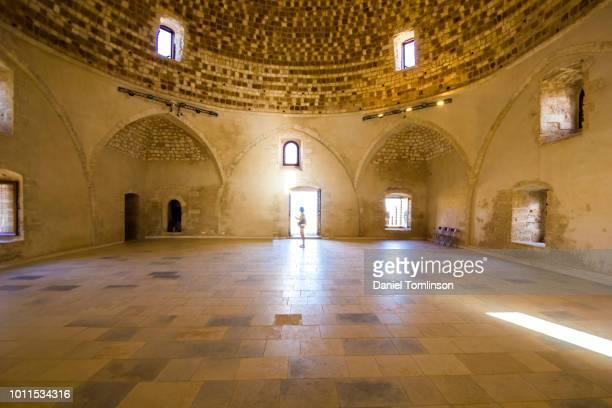 Mosque of Sultan Ibrahim Near Rethymnon / Rethymno Town, on the Greek Island of Crete