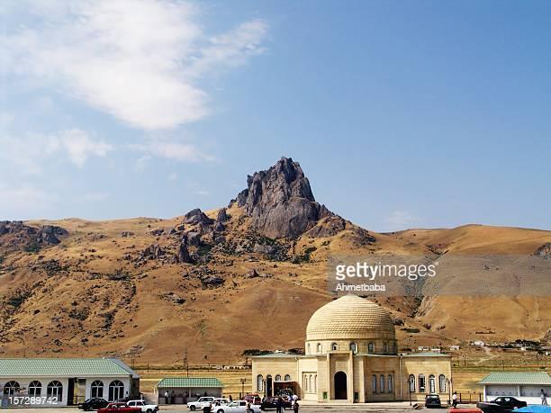 モスク - コーカサス山脈 ストックフォトと画像