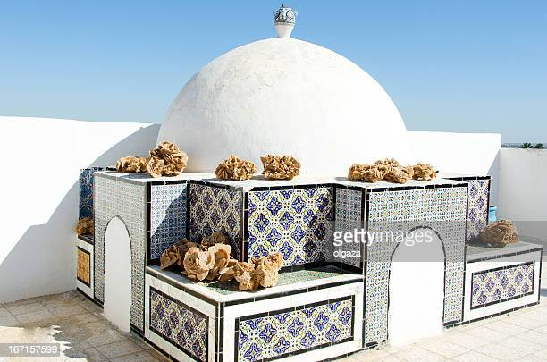mosque with sahara desert rose - crystal mosque stock pictures, royalty-free photos & images