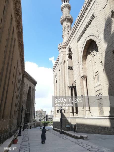 Mosque-Madrassa of Sultan Hassan, Cairo