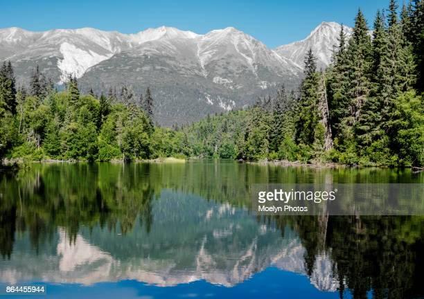 Mosquito Lake - Haines AK