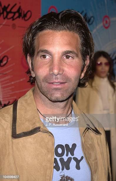 Mossimo Giannulli during Mossimo's New Collection Celebration at Moomba in West Hollywood California United States