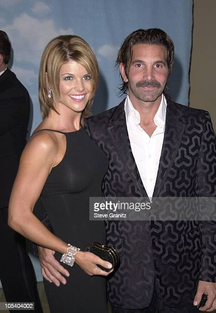 Mossimo Giannulli Lori Loughlin during 14th Carousel of Hope Ball for Barbara Davis Center for Diabetes at Beverly Hills Hilton Hotel in Beverly...