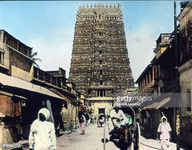 Most are whole districts that are covered by the Temple systems Fantastic work over and over decorated with strange deities towers the huge high the...
