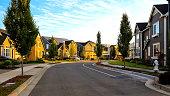 Most beautiful neighborhood street