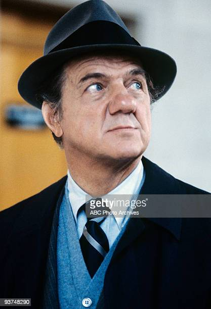 FRANCISCO 'Most Feared in the Jungle' 12/20/73 Karl Malden