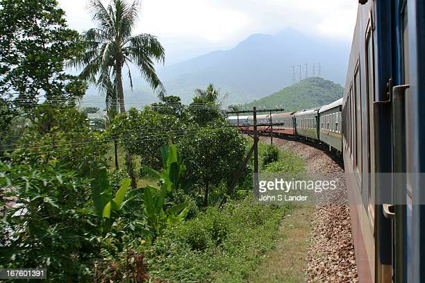 Most longdistance trains in Vietnam run at night For the sake of convenience they are great but passengers miss out on one of Vietnam's best assets...