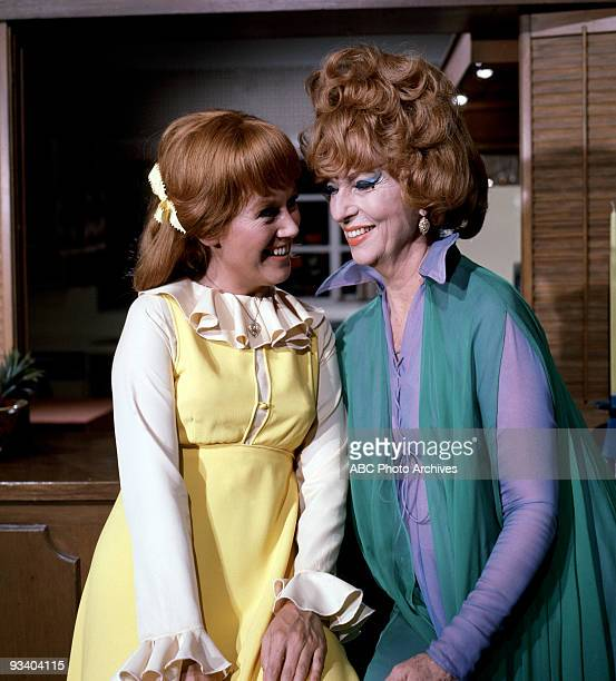 BEWITCHED A Most Unusual Wood Nymph Season Three 10/13/66 Samantha attempted to break the curse cast upon Endora by Gerry O'Toole a wood nymph who...