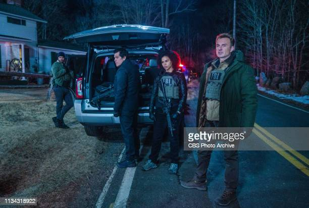 Most Wanted OA and Maggie team up with members of the FBI's Fugitives Department to track down a person wanted for murder who is also on America's...