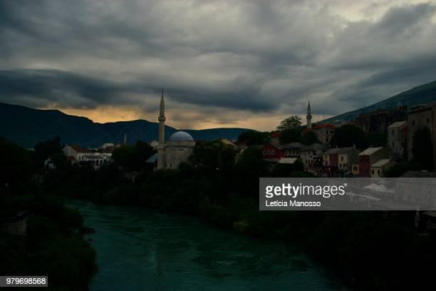 Mostar, Hercegovina