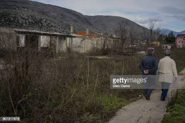 Mostar is a city in Bosnia and Herzegovina formerly one of the most ethnically diverse cities in the country and today suffering geographical...