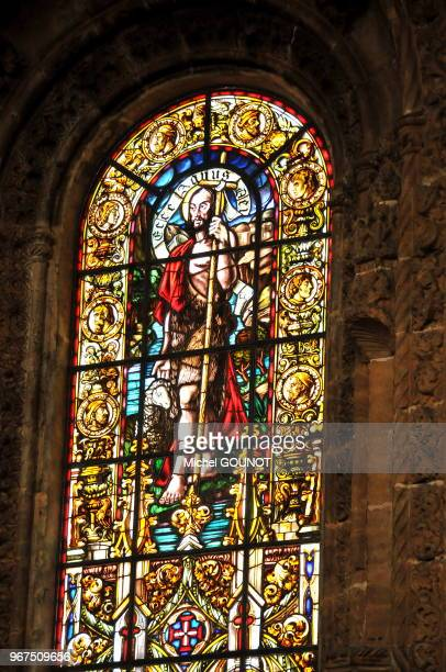 Mosteiro dos Jeronimos dans le quartier de Belem A l'ouest de Lisbonne dans le quartier de Belém le monastère de Jéronimos est un ensemble composé de...