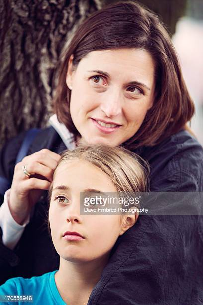 mother and daughter - mclean virginia stock pictures, royalty-free photos & images