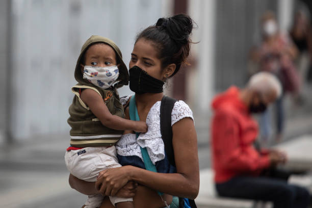 VEN: Venezuela Finishes The 5X10 Plan Amidst Coronavirus Pandemic