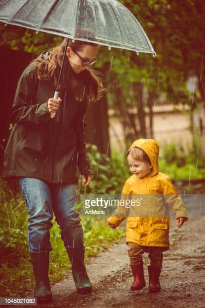 c4ac9aac0667 Boys Yellow Raincoat Stock Photos and Pictures