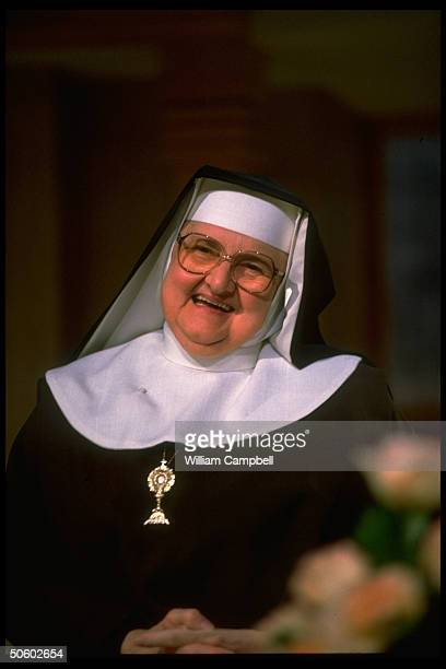 60 Top Mother Angelica Pictures, Photos, & Images - Getty Images