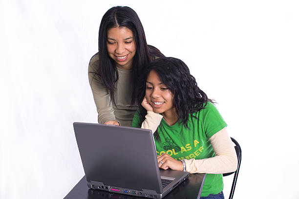 cyberschools education and students