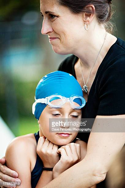 mother & daughter - mclean virginia stock pictures, royalty-free photos & images