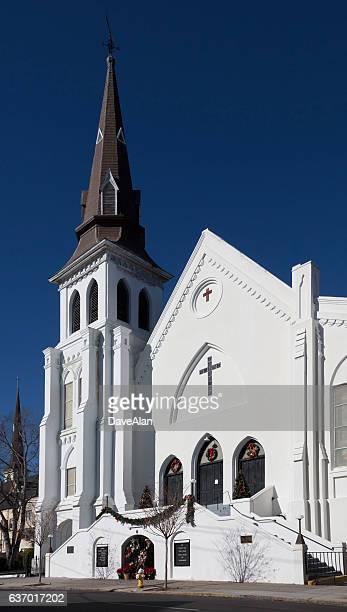 Mother Emanuel AME Church Charleston