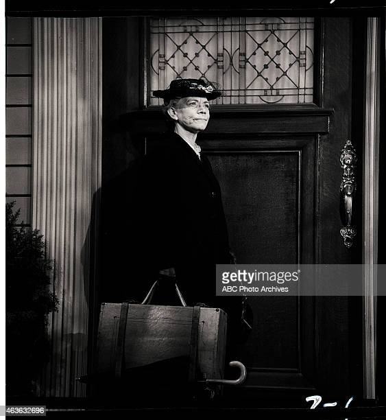 FAMILY Mother Lurch Visits the Addams Family Airdate January 15 1965 ELLEN