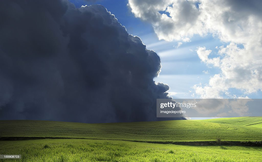 mother nature : Stock Photo